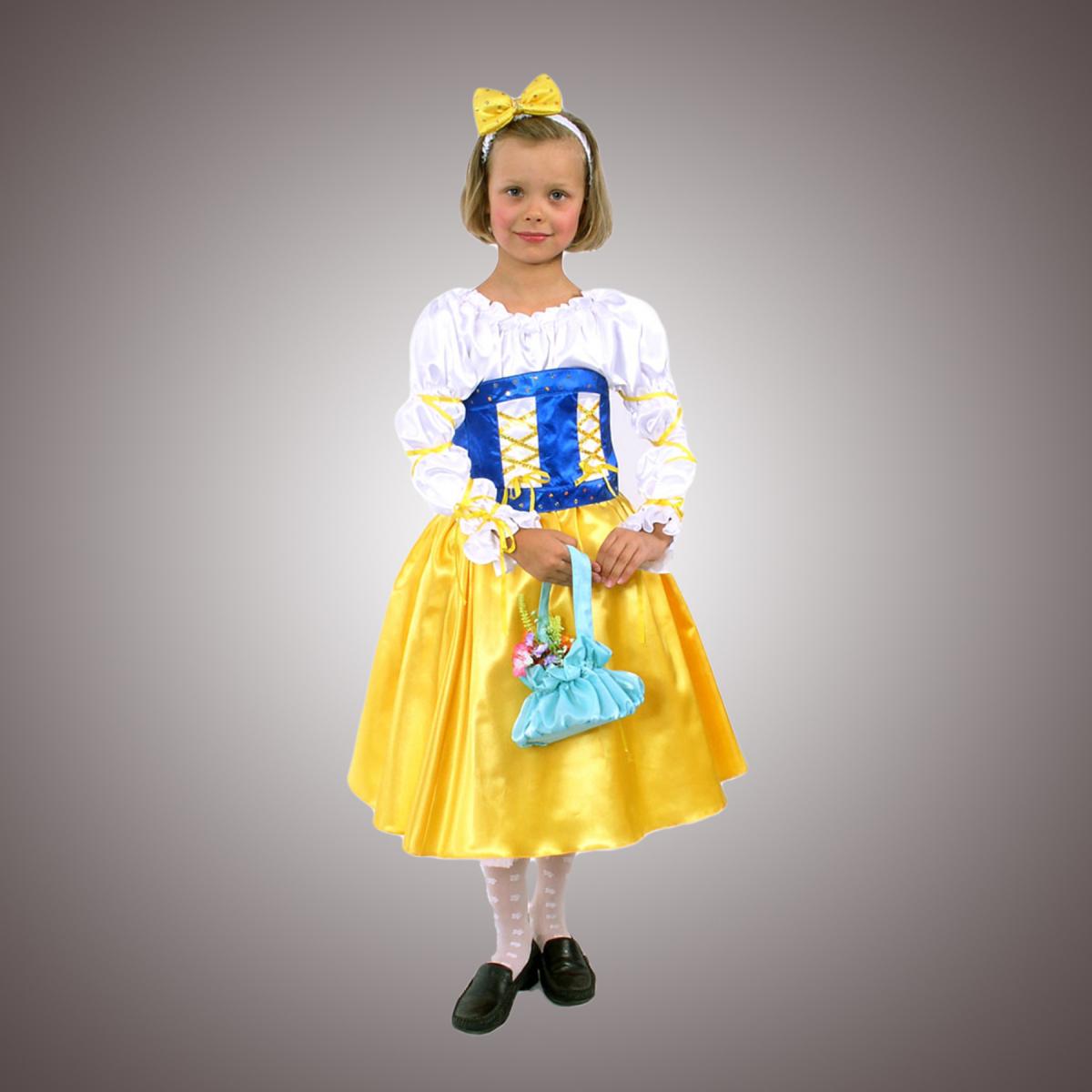 """Карнавальный костюм """"Сказочная принцесса №1"""""""