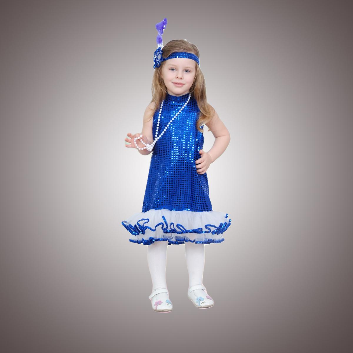 Платье «Ретро»